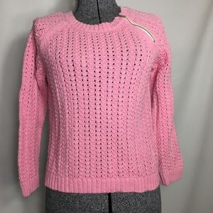 American Eagle Soft Cable Knit Sweater/ SZ XL.